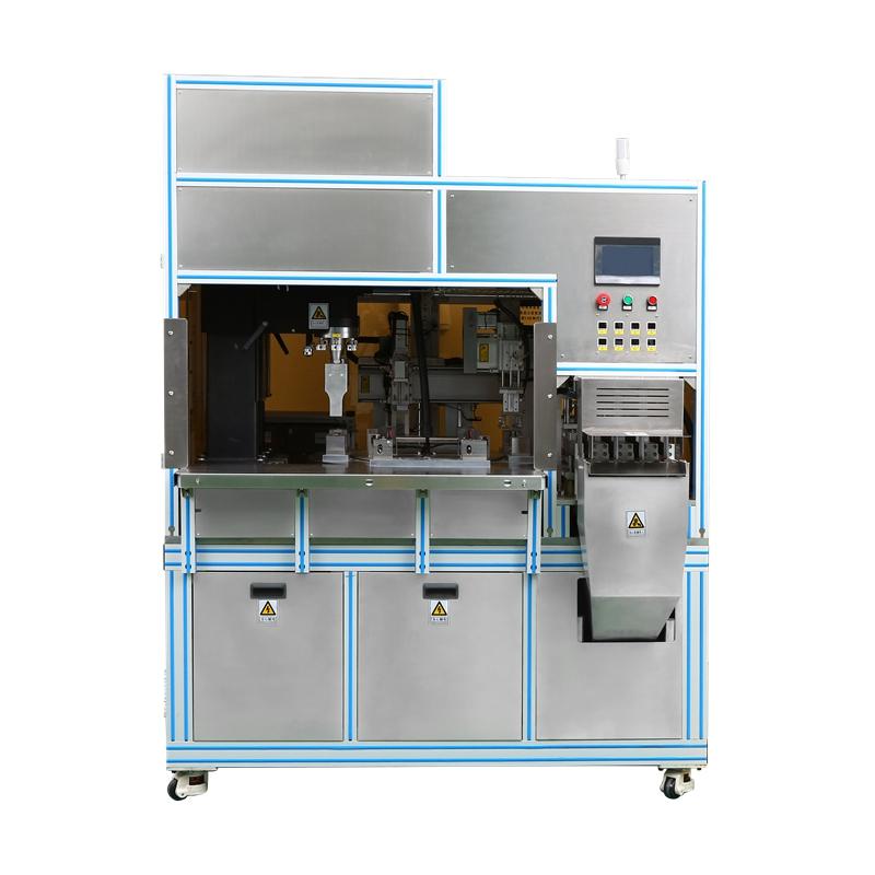 热熔胶自动装盒机配件构成是怎样的